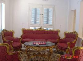 Mourad Holiday Home, Marsa Matruh
