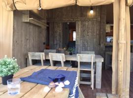 Camping Caballo De Mar, Pineda de Mar