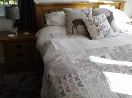 Rose Cottage Cwtch, Crickhowell