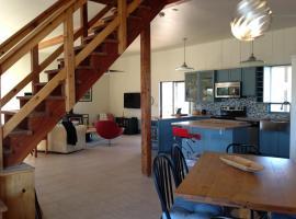 The Barn--perfect AZ wine country getaway, Cottonwood