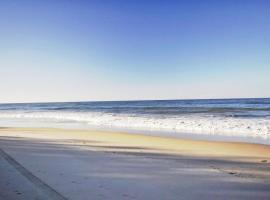 Crystal Waters on The Beach, Woorim