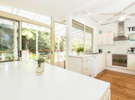 Relaxing family home in Sydney's Northern Beaches, Frenchs Forest