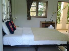 Pikul Apartment Hotel, Nong Khai
