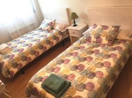 Apartamentos Mequedo, Alcañiz