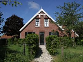 B&B Heerlijk, Winterswijk