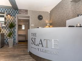The Slate, Bangor