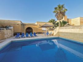 Kings Lodge, Għasri