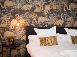 Hotel 't Keershuys, Den Bosch