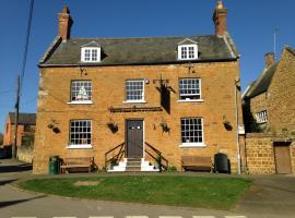 The George Inn, Ashley