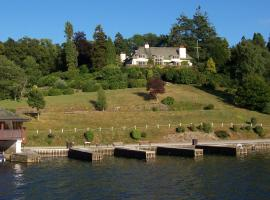 Windermere Motor Boat Racing Club, Bowness-on-Windermere