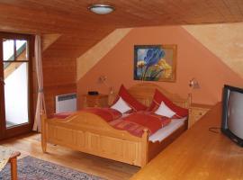 Landhotel Mariensäule, Wernstein am Inn
