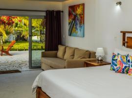 El Paraiso Hotel Tulum