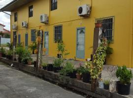 Sunflower Apartments, Couva