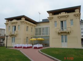 Hotel Palacete Betanzos, Betanzos