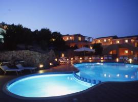 Hotel Stelle Marine, Cannigione