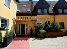 Hotel Smart-Inn, Erlangen