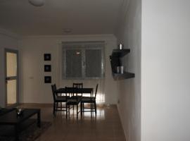 Apartamentos Borba, Granadilla de Abona