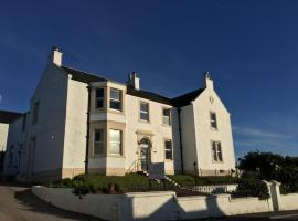 The Bowmore House, Bowmore