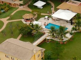 Spa Sport Resort, Itu