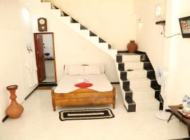 Manula residence, Kandy
