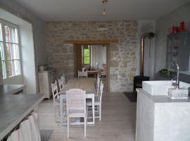 La maison de Lilou, Malbuisson