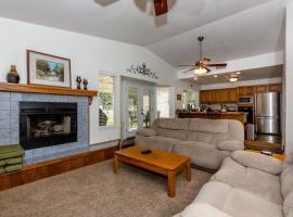 2893 Country Club Plaza Home Home, Bullhead City