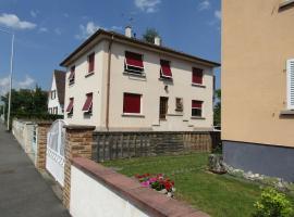 Colmar appartement, Colmar