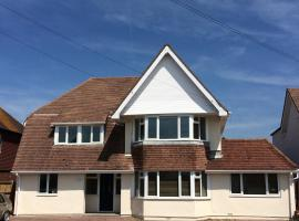 Wittering Holiday Home, East Wittering