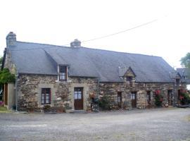 Chambres Kercymado, Mur-de-Bretagne