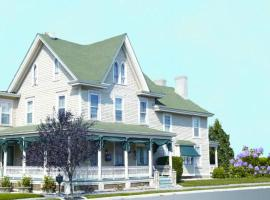 J. D. Thompson Inn Bed and Breakfast, Tuckerton