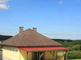 Ferienhaus Feichtinger, Obertiefenbach