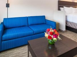 Holiday Inn Express & Suites - Tampa North - Wesley Chapel, Wesley Chapel