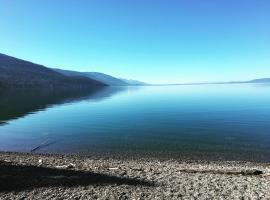 Flathead Lake Resort, Bigfork