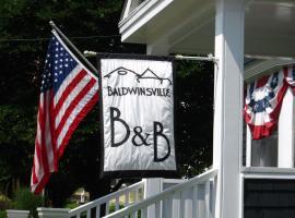 Baldwinsville Bed and Breakfast, Baldwinsville