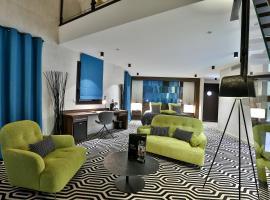 Hôtel Baud - Chateaux et Hotels Collection, Bonne-sur-Ménoge