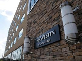 The Westin Mount Laurel, Mount Laurel