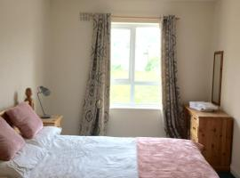 Bundoran holiday apartments, Bundoran