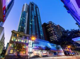 Oaks Charlotte Towers, Brisbane