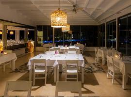 LIV Hotel by Bellazure, 阿克亞拉爾