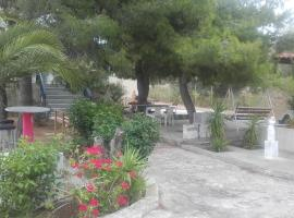 Loutraki Holiday Home, Loutráki