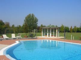 Residence Natura Verde, San Biagio di Callalta