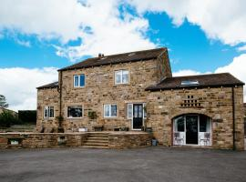 Pickersgill Manor Farm, Silsden