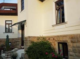 Stilvolles Wohnen in Jahrhundertwendevilla, Purkersdorf