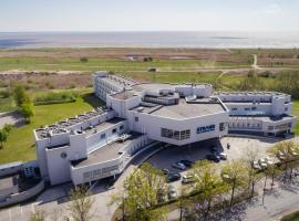 Strand Spa & Conference Hotel, Pärnu