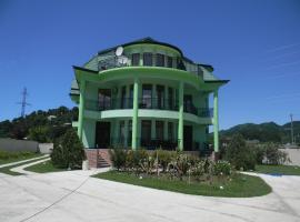 Villa Qero, Batumi