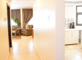 Arcada Hotel Apartments, Kuwait