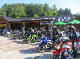 Route 69, Leutschach