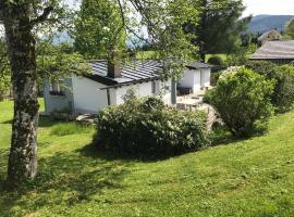 Casa Edward, Siegsdorf