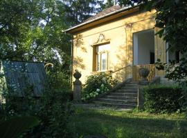 Diófáskert Vendégház, Szokolya