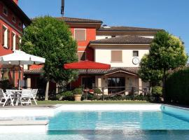 Hotel Tre Torri, Medolla